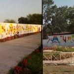 My Latest Mural In Pipriya