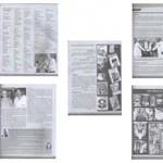 "Rangsheersh -a special coverage on my creative contribution in -""Samavartan"""
