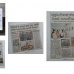 Exhibition -A Radiant Simhasth with Sandip Rashinkar